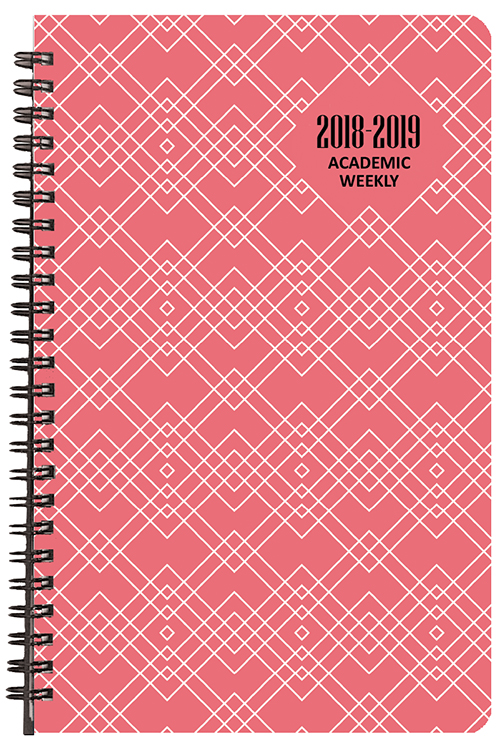 SwbX Geotones Academic Weekly Appointment Planner