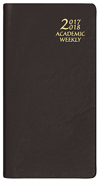 Swb 13 Continental Academic Weekly Pocket Planner 3 5 X 6