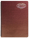 MB-36 Illusion Monthly Planner