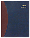 MB-37 2019 Carriage Monthly Planner