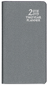 TYP-15 Frosted Two Year Planner