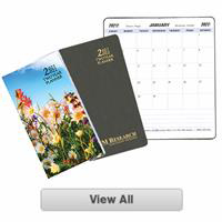 TYP-1 Two Year Planner 3.5 x 6.5 inches