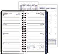 TM-1R 2019 Refill for TM-13, TM-15 and TM-17 Pocket Time:Master Planners