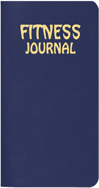 FJ-11 Skivertex Fitness Journal