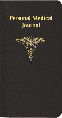 PMJ-11 Personal Medical Journal