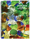 SAP-2Y 2018-2019 Sea Glass Student Assignment Planner