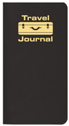 TJ-11 Travel Journal