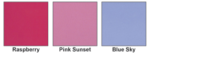 Twilight Swatches